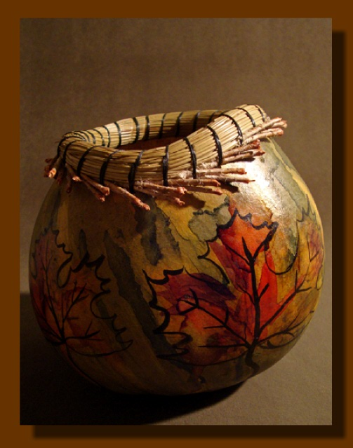 Creative Gourds For Sale Page 1